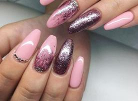 Студио Nails by P.A.