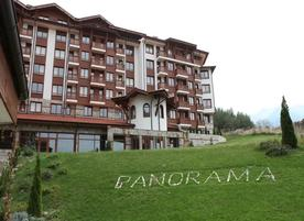 Хотел Panorama Resort