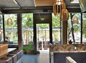 Ресторант Asia Hot Spot