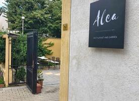 Alea Restaurant and Garden