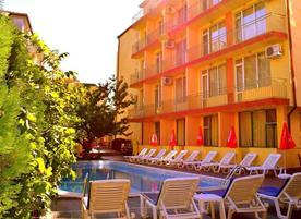 Хотел Риор