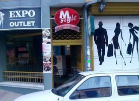 Козметичен салон М-стил