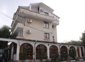 Къща за гости Желеви