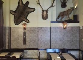 Ресторант Клуб Ловците