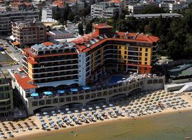 Хотел Мираж***