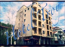 Хотел Троя