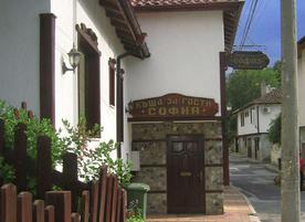 Къща за гости София