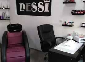 Студио за красота DESSI
