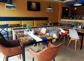 Vision Bar & Kitchen
