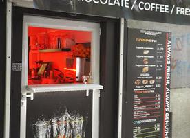 Prego fresh and coffee bar