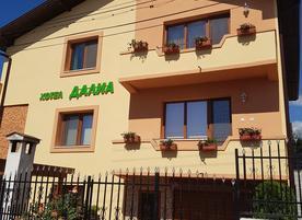 Семеен хотел Далиa
