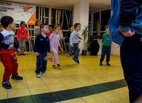 Alpha Dance Center