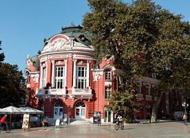 Държавна Опера Варна