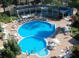Хотел Екселсиор, Слънчев бряг
