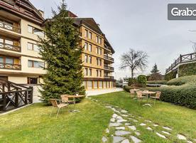 Regnum Bansko Apart Hotel & SPA *****