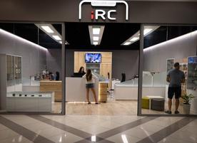 iPhone Rehab Center