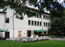 Хотелски комплекс Манастира