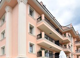 Хотел Sirena Palace***