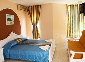 Хотел Парос 2