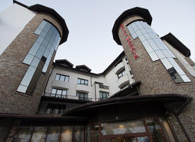 Хотел Марая