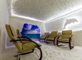 Солна стая Гранд Мол