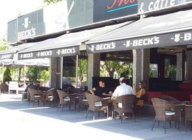 Коктейл-бар Интига