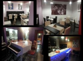 Bar & Dinner Accent