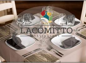 Ресторант Lacomitto