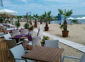 Хотел Prado Beach