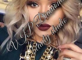 VIP-Diamonds Beauty Studio