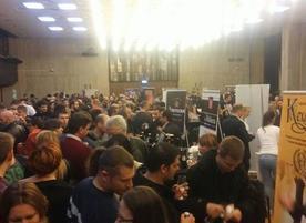 Balkan Rakia Fest 2017
