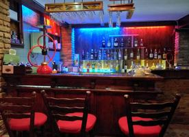 Gaming&Shisha bar #HASHTAG#