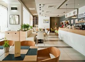 Ресторант - пицария Basilico