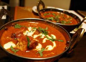 Индийски ресторант Мумбай
