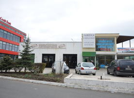 Автосервиз Булгуров
