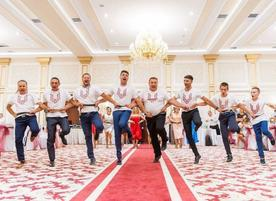 Фолклорен танцов клуб Граовци