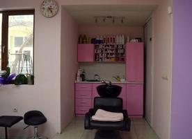 Салон Puppa Beauty studio