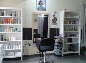 Hair style & Beauty shop