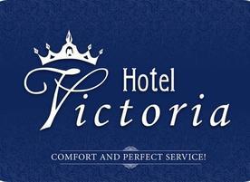 """Хотел ,,Виктория"""""""