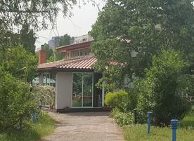 Турски ресторант Galata Garden