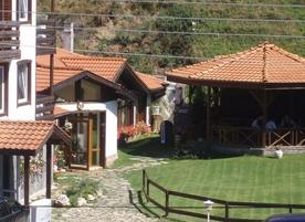 Хотел Мартин