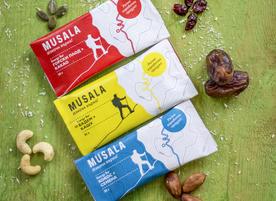 Здравословни храни Musala