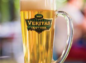 Крафт бирария Пивоварната