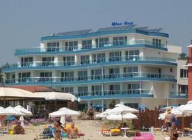 Хотел Blue Bay
