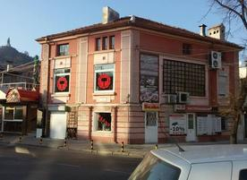 Клуб Level Up Plovdiv