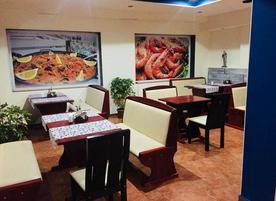 Ресторант Mucho Gusto