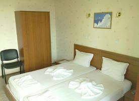 Хотел Black Sea