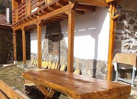 Къща за гости Хаджиеви