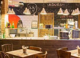 ADORO Piza & Burger