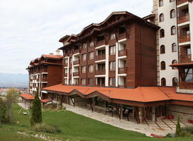 Panorama Resort & SPA****